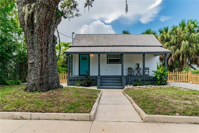 45 W Lime Street, Tarpon Springs, FL 34689 (MLS #W7825739) :: The Figueroa Team