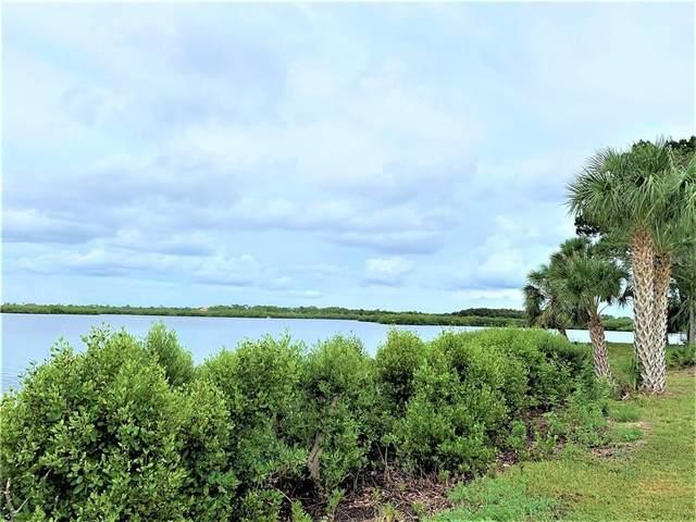 45 Harborpointe Drive, Port Richey, FL 34668 (MLS #W7825823) :: Griffin Group