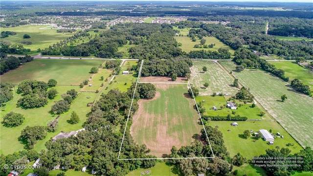 0 County Line (5 Acres) Road, Spring Hill, FL 34610 (MLS #W7826281) :: CENTURY 21 OneBlue