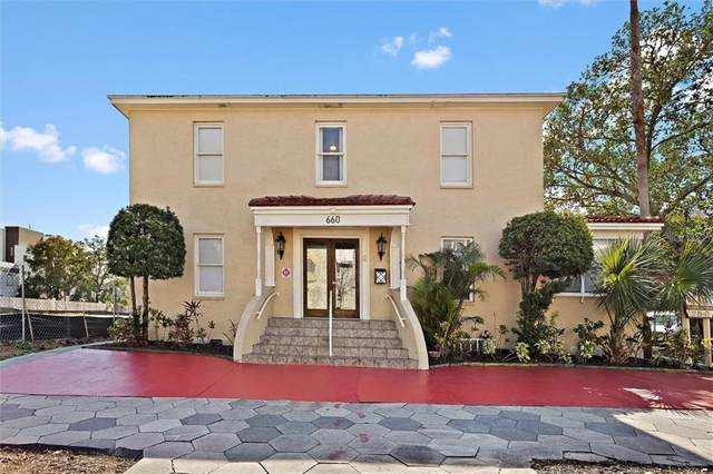 660 3RD Avenue S, St Petersburg, FL 33701 (MLS #W7826916) :: Realty One Group Skyline / The Rose Team