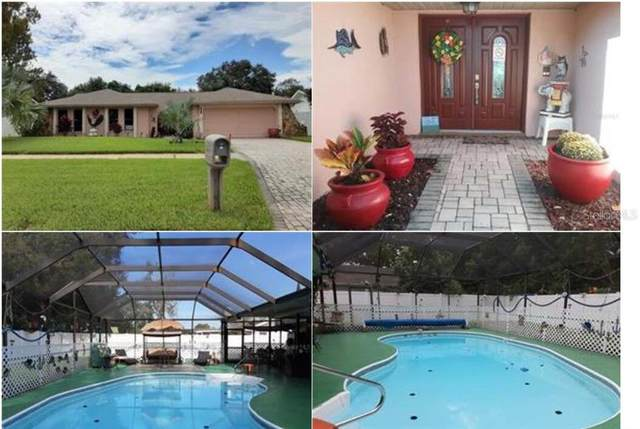 13311 Lakeshore Boulevard, Hudson, FL 34667 (MLS #W7827016) :: Prestige Home Realty