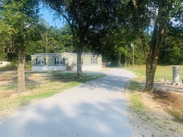 9640 137TH Court, Live Oak, FL 32060 (MLS #W7827248) :: Frankenstein Home Team