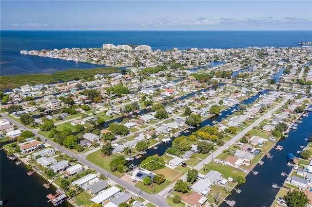 0 Neptune Drive, Hudson, FL 34667 (MLS #W7827387) :: Rabell Realty Group