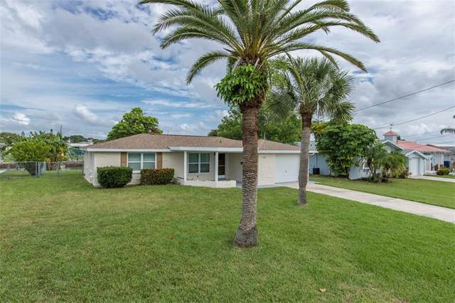 4141 Headsail Drive, New Port Richey, FL 34652 (MLS #W7827508) :: Bustamante Real Estate