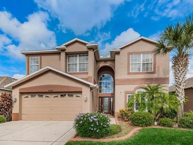 10729 Northridge Court, Trinity, FL 34655 (MLS #W7827570) :: Delgado Home Team at Keller Williams