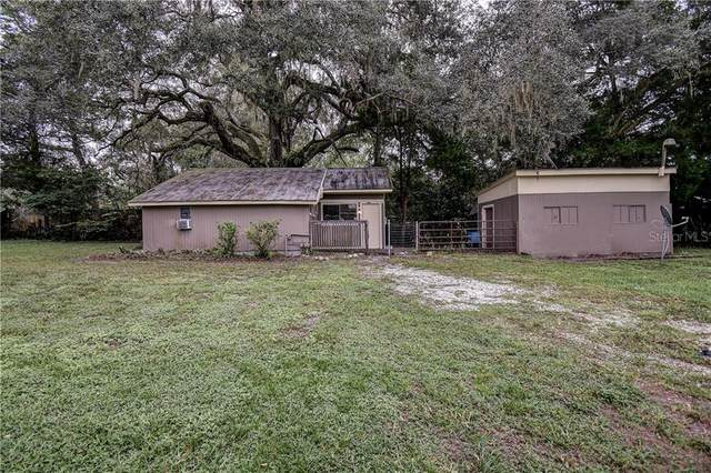 14328 Oaklawn Avenue, Brooksville, FL 34601 (MLS #W7827712) :: Sarasota Home Specialists