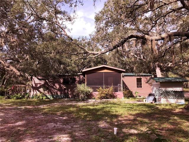 Spring Hill, FL 34610 :: Griffin Group
