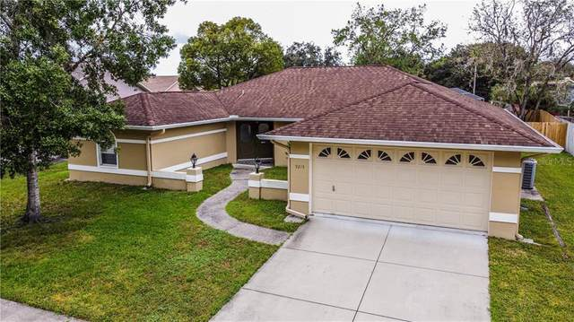 9215 Ruger Drive, New Port Richey, FL 34655 (MLS #W7827786) :: Frankenstein Home Team