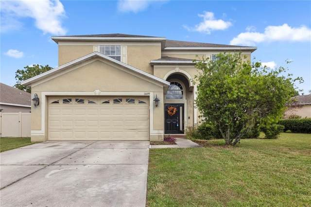 14499 Arborglades Drive, Spring Hill, FL 34609 (MLS #W7827910) :: KELLER WILLIAMS ELITE PARTNERS IV REALTY