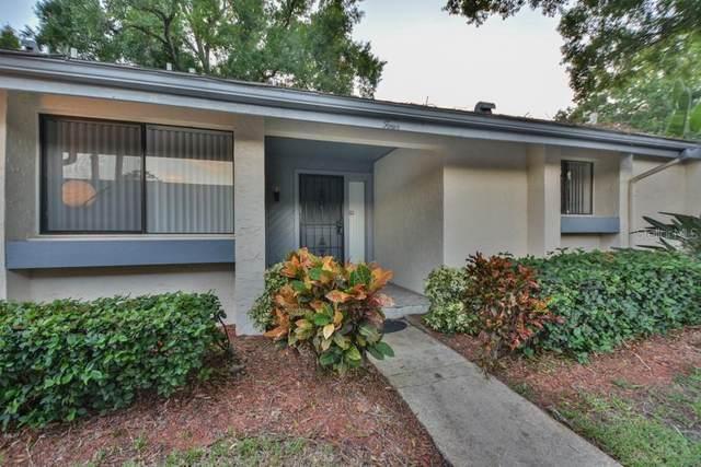 90 S Highland Avenue #4, Tarpon Springs, FL 34689 (MLS #W7828500) :: Griffin Group