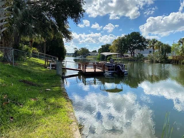 3269 Rose Arbor Drive, Hernando Beach, FL 34607 (MLS #W7828601) :: Delgado Home Team at Keller Williams