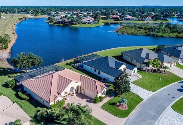 9085 Palm Beach Drive, Weeki Wachee, FL 34613 (MLS #W7828779) :: Griffin Group