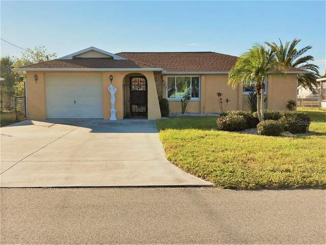 13637 Jennita Drive, Hudson, FL 34667 (MLS #W7828943) :: Griffin Group