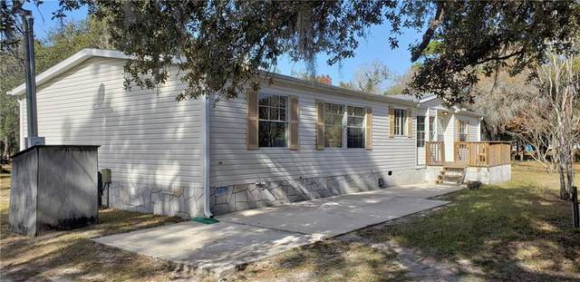 17803 Orwell Road, Hudson, FL 34667 (MLS #W7829028) :: Cartwright Realty
