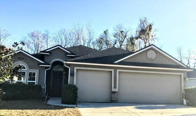 7280 Rosecreek, Jacksonville, FL 32219 (MLS #W7829547) :: Expert Advisors Group