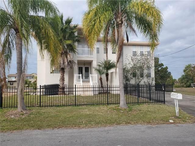 3223 Hibiscus Drive, Hernando Beach, FL 34607 (MLS #W7829585) :: Expert Advisors Group