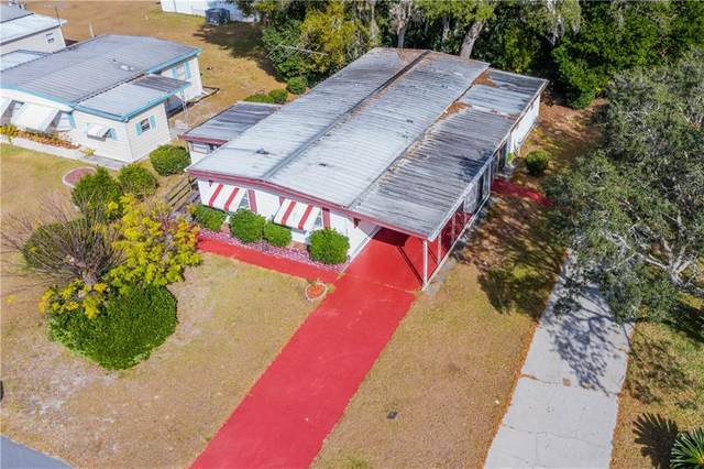 8058 First Circle Drive, Brooksville, FL 34613 (MLS #W7829587) :: Griffin Group