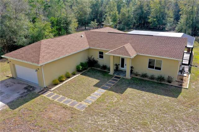 18128 Bowman Road, Spring Hill, FL 34610 (MLS #W7829869) :: Baird Realty Group