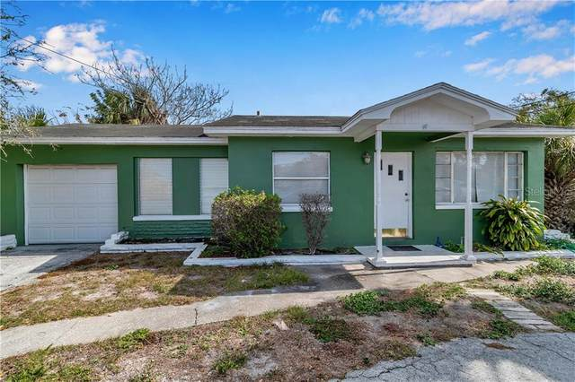521 S Highland Ave, Clearwater, FL 33756 (MLS #W7829934) :: Heckler Realty