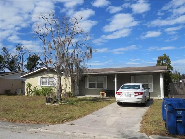7501 Hollyridge Dr, New Port Richey, FL 34653 (MLS #W7829936) :: Visionary Properties Inc