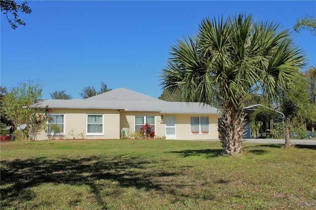 31607 Bugle Lane, Wesley Chapel, FL 33543 (MLS #W7829947) :: Everlane Realty