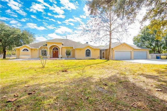 9600 Lakeview Drive, New Port Richey, FL 34654 (MLS #W7830035) :: Sarasota Property Group at NextHome Excellence