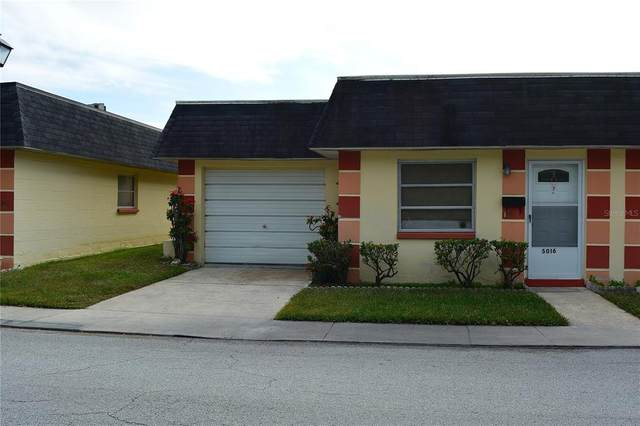 5016 Canner Street #5016, New Port Richey, FL 34652 (MLS #W7830113) :: CGY Realty