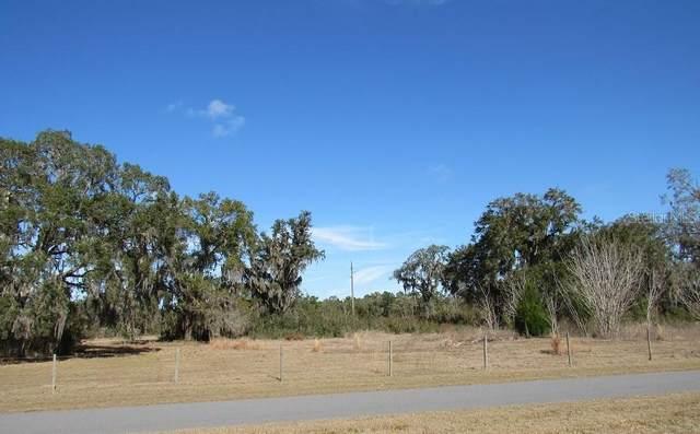 25395 Richbarn (North Parcel) Road, Brooksville, FL 34601 (MLS #W7830285) :: Bridge Realty Group