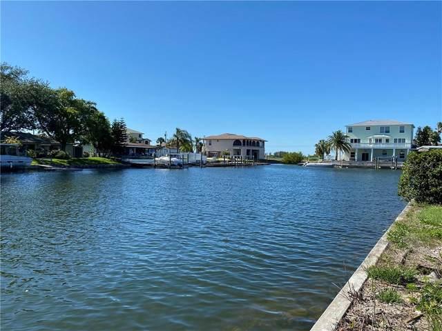 4287 Newport Drive, Hernando Beach, FL 34607 (MLS #W7830620) :: Lockhart & Walseth Team, Realtors
