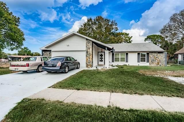 7811 Sylvan Drive, Hudson, FL 34667 (MLS #W7830873) :: Florida Real Estate Sellers at Keller Williams Realty