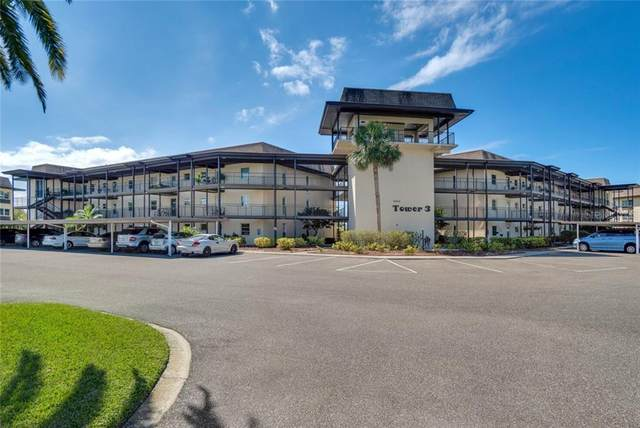 4632 Marine Parkway #307, New Port Richey, FL 34652 (MLS #W7831188) :: Delgado Home Team at Keller Williams