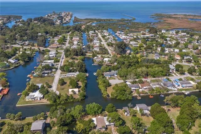 LOTS 26 & 27 Old Dixie Highway, Hudson, FL 34667 (MLS #W7831606) :: Southern Associates Realty LLC