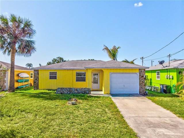 6428 Boatyard Drive, Hudson, FL 34667 (MLS #W7831869) :: The Lersch Group