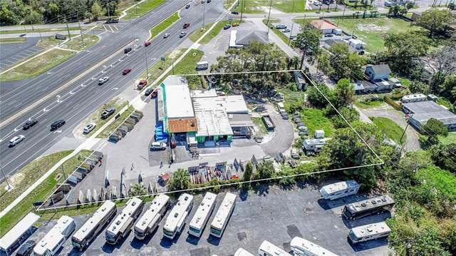 14027 Us Highway 19, Hudson, FL 34667 (MLS #W7832011) :: Zarghami Group