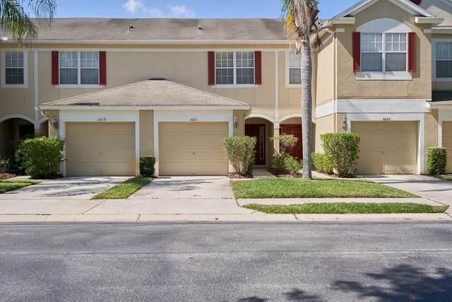 1021 Vista Cay Court, Brandon, FL 33511 (MLS #W7832110) :: Sarasota Property Group at NextHome Excellence