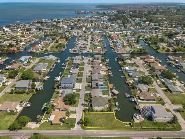 0 Gene Rossi Avenue, Hudson, FL 34667 (MLS #W7832190) :: Rabell Realty Group