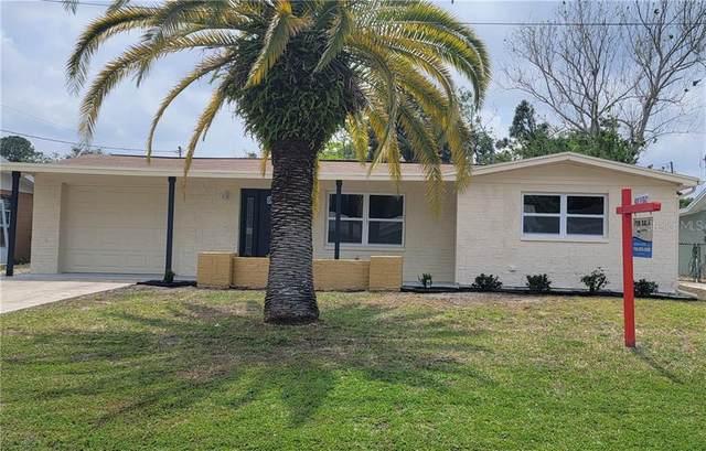 6334 Hyperion Drive, Port Richey, FL 34668 (MLS #W7832342) :: Everlane Realty