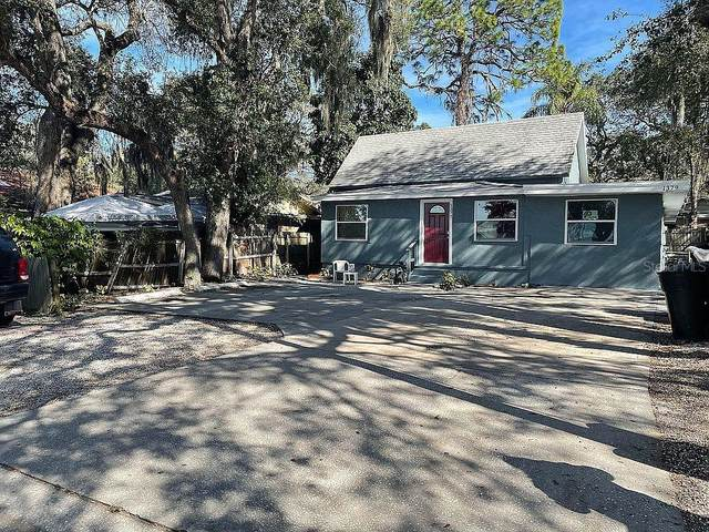 1379 S Martin Luther King Jr Avenue, Clearwater, FL 33756 (MLS #W7832404) :: Griffin Group