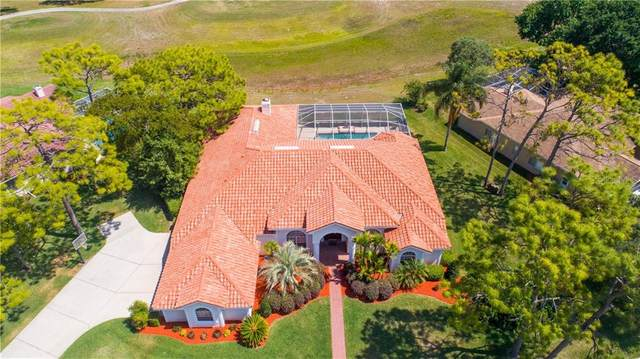 5086 Golf Club Lane, Spring Hill, FL 34609 (MLS #W7832569) :: Griffin Group