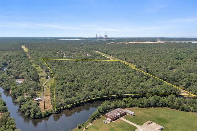 11498 N Fawnwood Point, Inglis, FL 34449 (MLS #W7832589) :: Team Bohannon