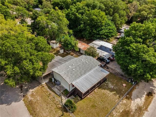 11714 Tipton Ave, New Port Richey, FL 34654 (MLS #W7832647) :: Armel Real Estate