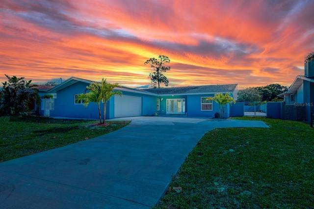965 S Florida Avenue, Tarpon Springs, FL 34689 (MLS #W7832829) :: Coldwell Banker Vanguard Realty