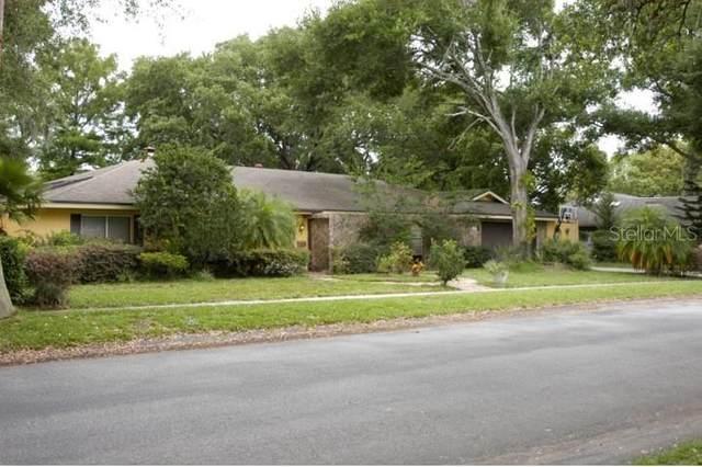 100 Spring Wood Trail, Altamonte Springs, FL 32714 (MLS #W7833026) :: Southern Associates Realty LLC