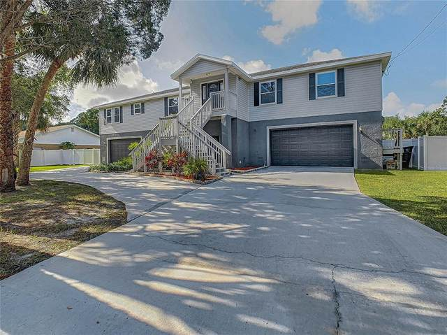 4838 Grandview Avenue, New Port Richey, FL 34652 (MLS #W7833219) :: Team Borham at Keller Williams Realty