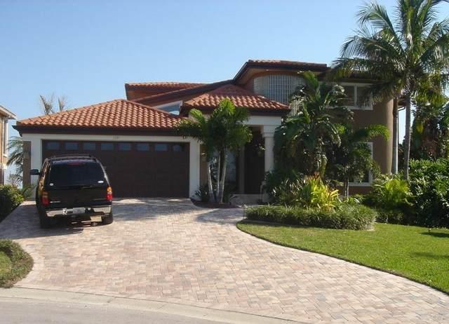 1201 Bay Drive, Belleair Beach, FL 33786 (MLS #W7833429) :: Heckler Realty