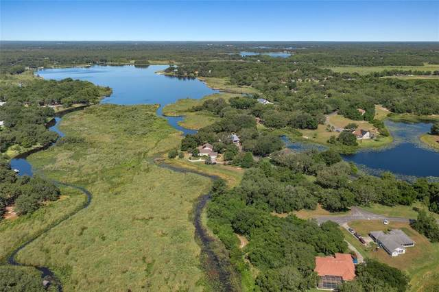 2630 S Saks Point, Inverness, FL 34450 (MLS #W7833803) :: The Nathan Bangs Group