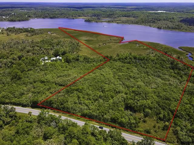 10983 W Fort Island Trail, Crystal River, FL 34429 (MLS #W7834079) :: Armel Real Estate