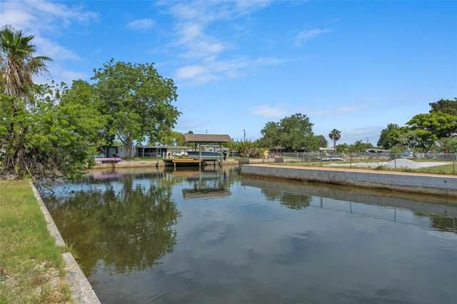 LOTS 1 & 2 Sanderling Lane, Hudson, FL 34667 (MLS #W7834147) :: Premium Properties Real Estate Services
