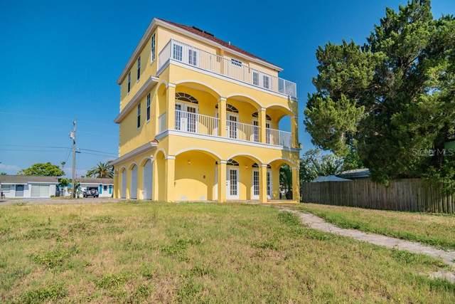 13741 Judy Avenue, Hudson, FL 34667 (MLS #W7834231) :: Premium Properties Real Estate Services
