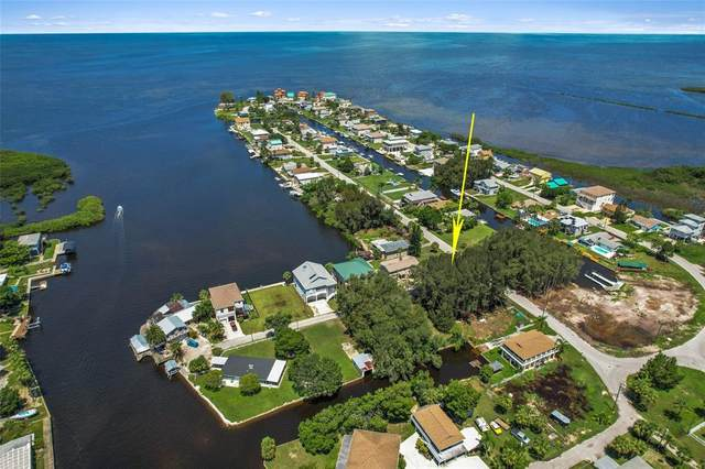 LOT 8 Mcdonald Lane, Hudson, FL 34667 (MLS #W7834448) :: Vacasa Real Estate